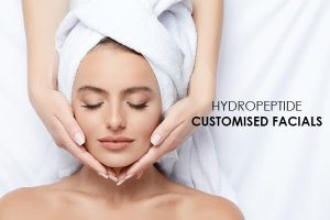 Hydropeptide Customised Facial